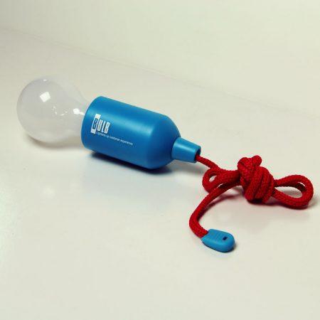 Bulb – svjetiljka