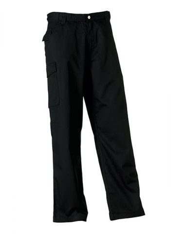 Adults' Polycotton Twill Trousers