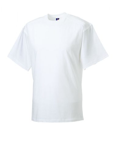Adults' Heavy Duty T-Shirt