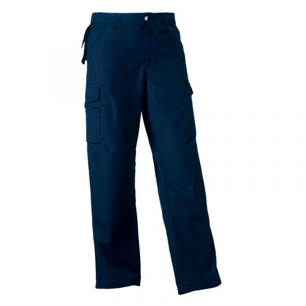 Adults' Heavy Duty Trousers