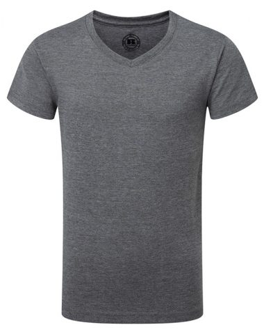 Boys V-Neck HD T