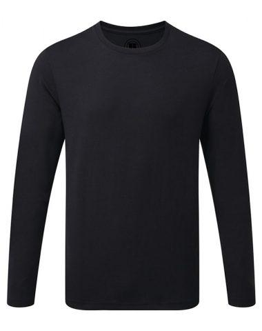 Men's Long Sleeve HD T