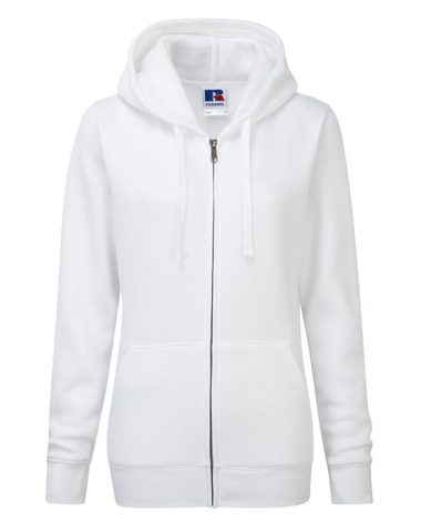 Ladies' Authentic Zipped Hood