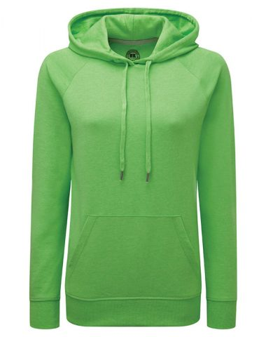Ladies' HD Hooded Sweat