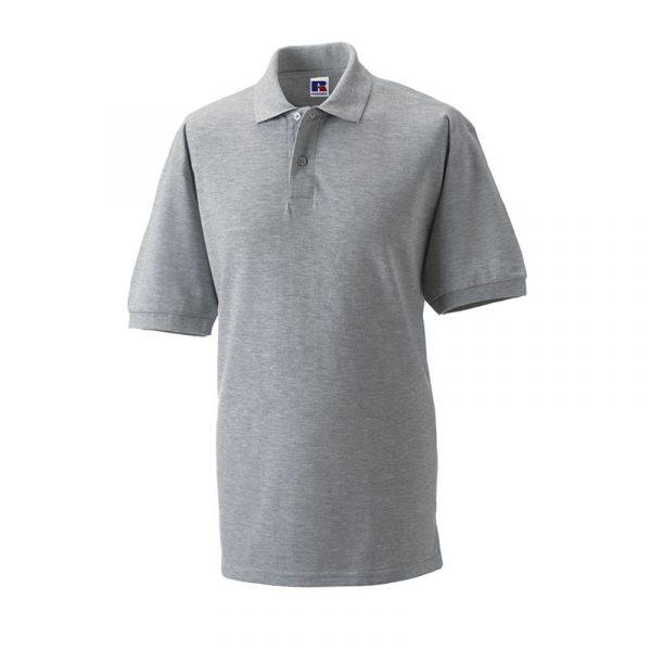 Men's Classic Cotton Polo