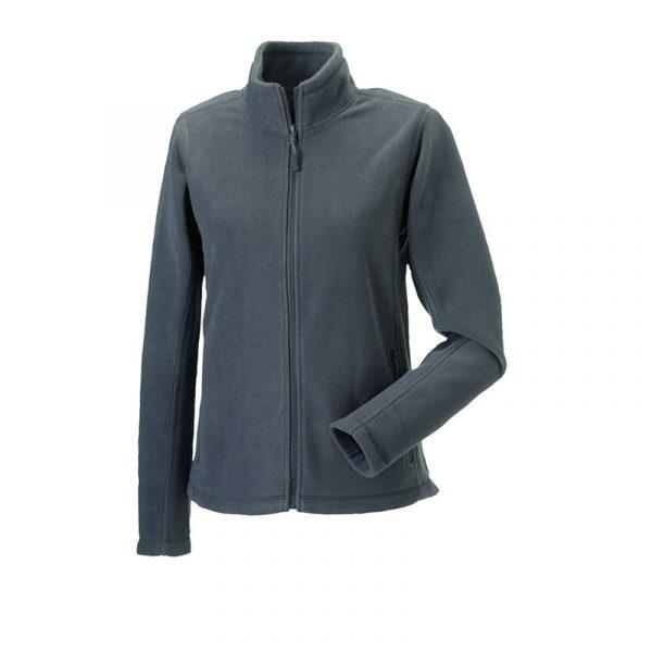 Ladies' Full Zip Outdoor Fleece