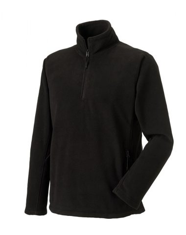 Adults' Quarter Zip Outdoor Fleece